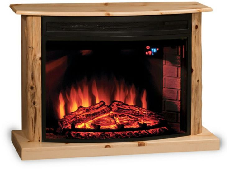 Best ideas about Amish Fireplace Heater . Save or Pin 25 best Amish fireless fireplace images on Pinterest Now.