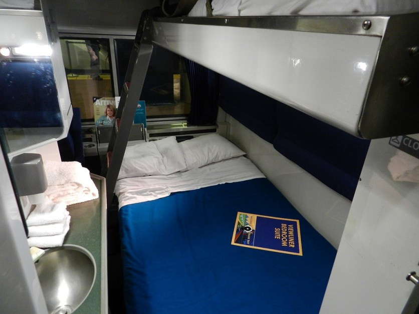 Best ideas about Amtrak Bedroom Suite . Save or Pin USA train travel with Amtrak Now.