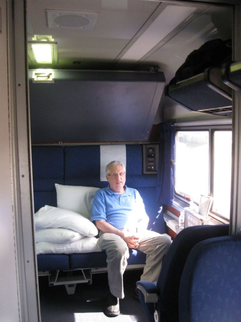 Best ideas about Amtrak Bedroom Suite . Save or Pin California Zephyr Superliner Bedroom Suite Now.