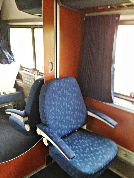 Best ideas about Amtrak Bedroom Suite . Save or Pin The bedrooms on Amtrak long distance trains sleep two Now.