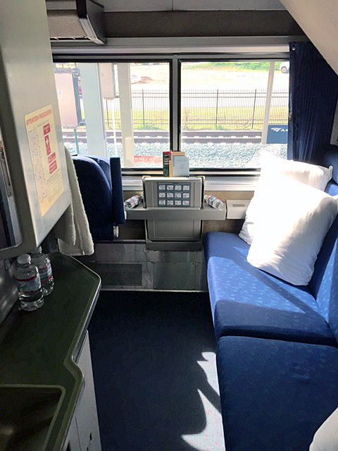 Best ideas about Amtrak Bedroom Suite . Save or Pin Bedroom on Amtrak Superliner bathroom shower is around Now.
