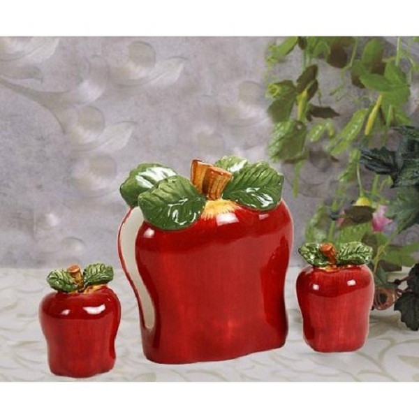 Best ideas about Apple Kitchen Decor Cheap . Save or Pin Kitchen Designs Apple Decorations For The Kitchen Now.