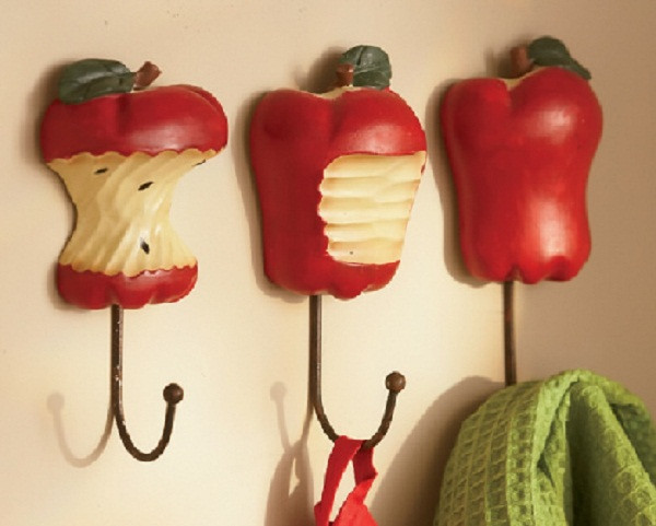 Best ideas about Apple Kitchen Decor Cheap . Save or Pin Kitchen Designs Pictorial Napkin Apple cheap apple Now.