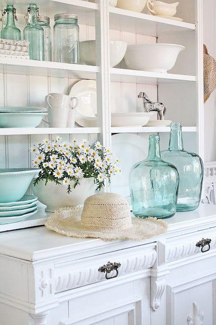 Best ideas about Aqua Kitchen Decor . Save or Pin Best 25 Aqua kitchen ideas on Pinterest Now.