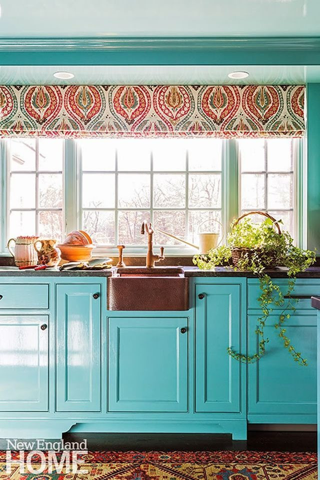 Best ideas about Aqua Kitchen Decor . Save or Pin Turquoise and Aqua Kitchen Ideas Now.