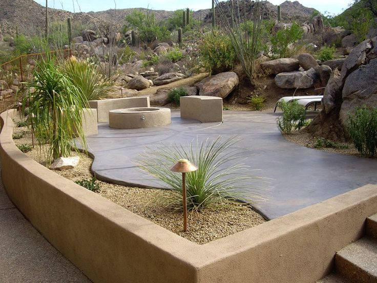 Best ideas about Arizona Landscape Ideas . Save or Pin Landscaping Idea Gallery Tucson Arizona Now.