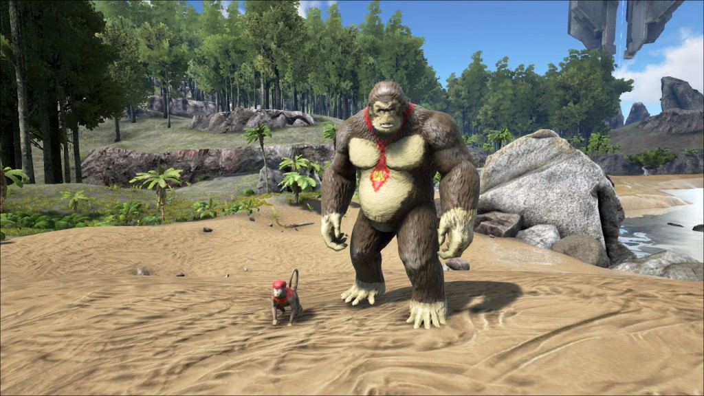 Best ideas about Ark Paint Colors . Save or Pin Steam munity Screenshot Donkey Kong and Diddy Now.