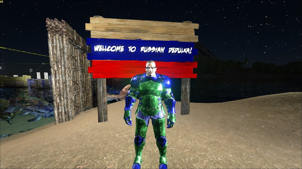Best ideas about Ark Paint Colors . Save or Pin 271 INVISIBLE WHITE PAINT COLOR ARK Survival Evolved PVE Now.