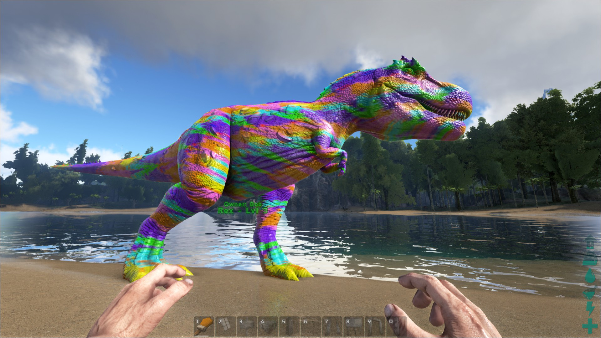 Best ideas about Ark Paint Colors . Save or Pin Steam munity Guide Ark Paint Converter Convert Now.