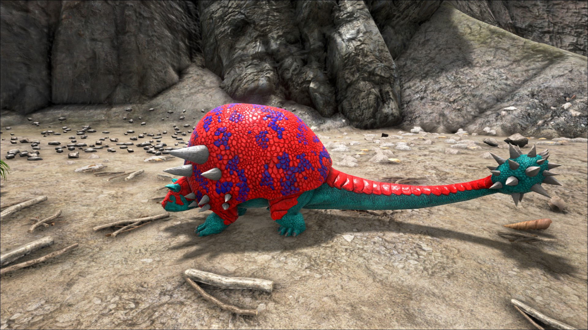 Best ideas about Ark Paint Colors . Save or Pin Steam munity Guide ARK Creature Color Regions Now.