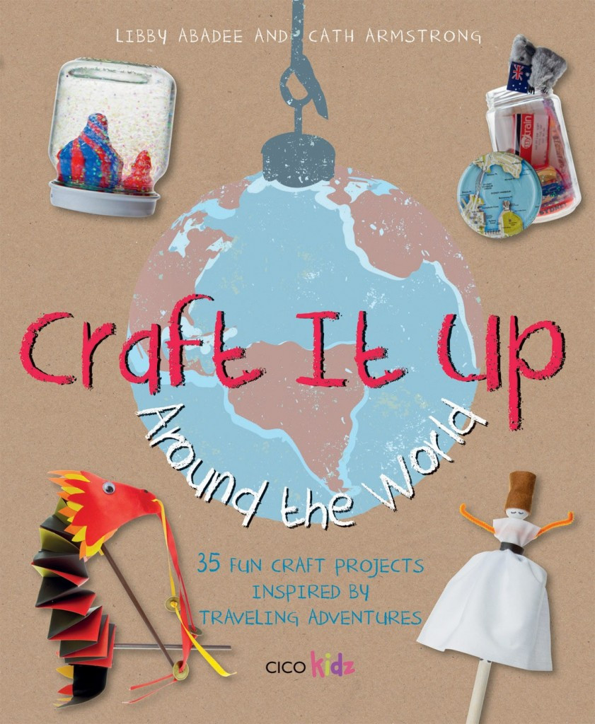 Best ideas about Around The World Crafts For Kids . Save or Pin Craft It Up Around the World Fun Travel Inspired Craft Now.