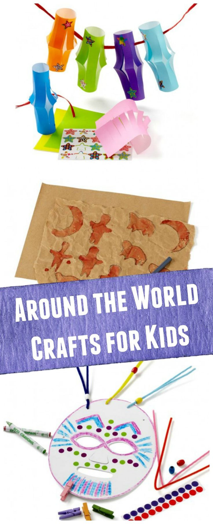 Best ideas about Around The World Crafts For Kids . Save or Pin Best 25 Cultural crafts ideas on Pinterest Now.