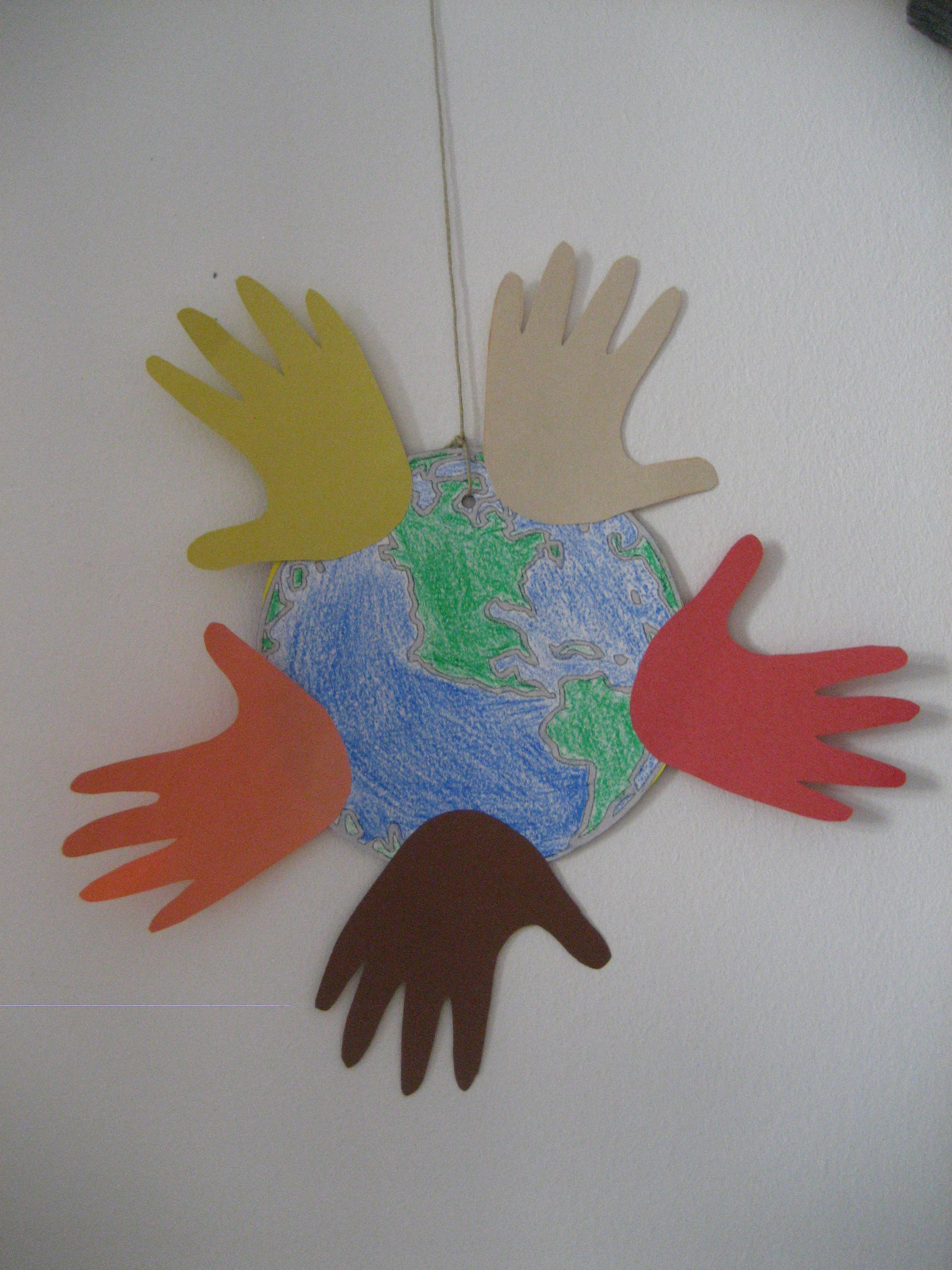 Best ideas about Around The World Crafts For Kids . Save or Pin English Play Group Now.