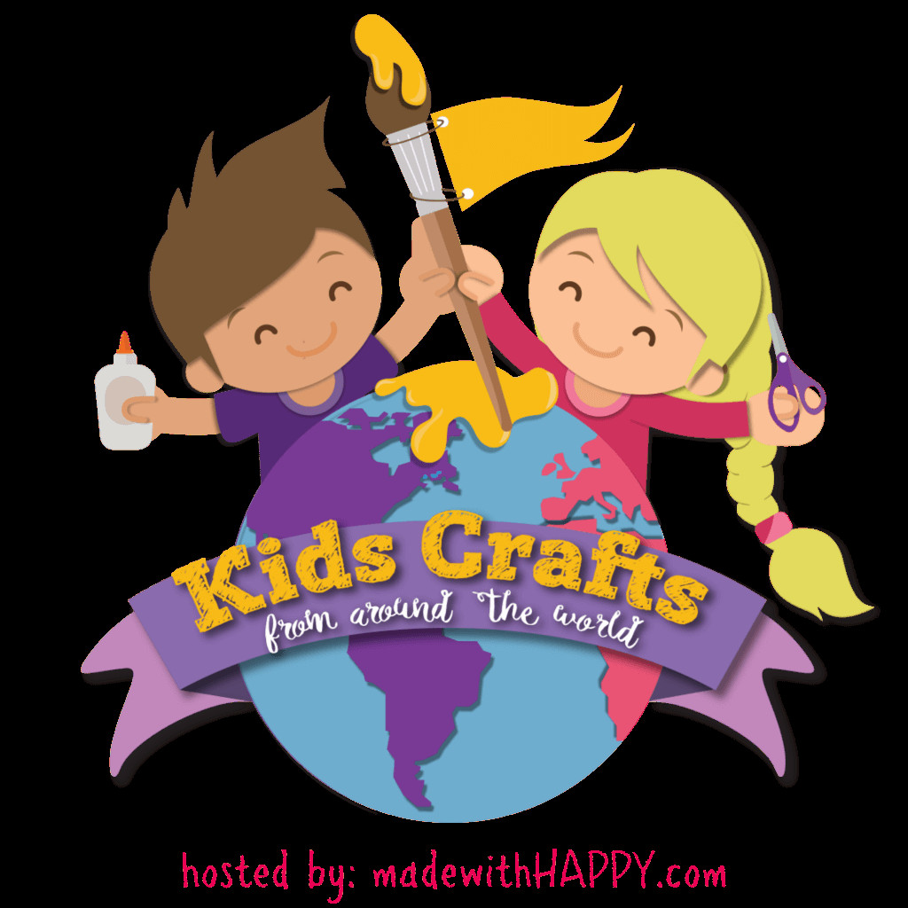 Best ideas about Around The World Crafts For Kids . Save or Pin Kids Craft Egg Shaker Maracas Happiness is Homemade Now.
