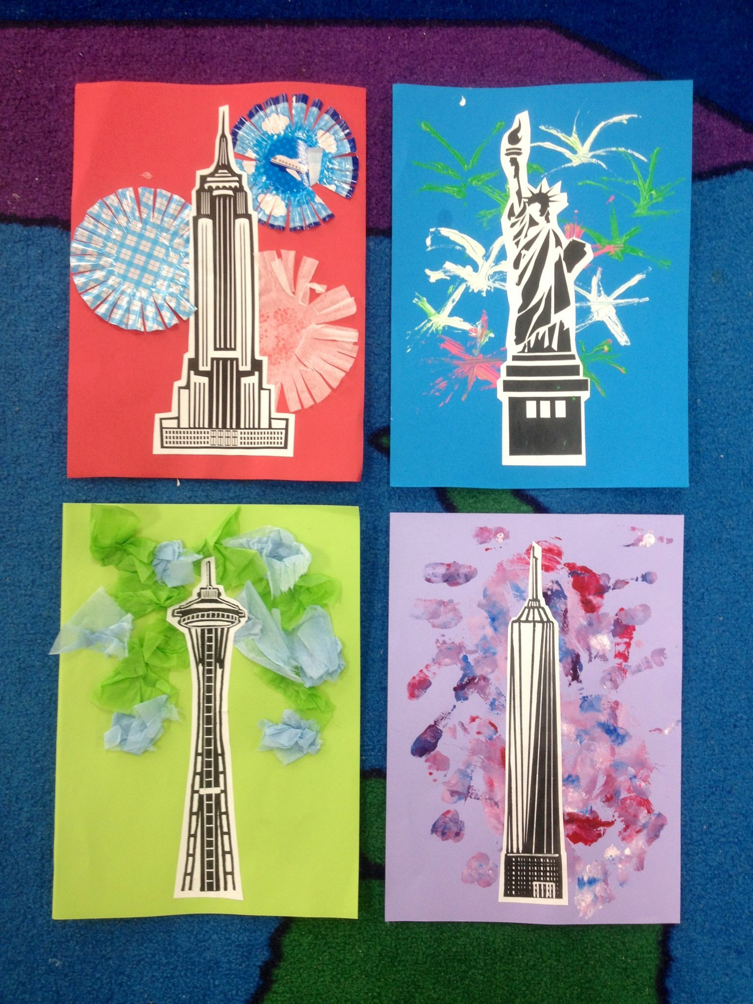 Best ideas about Around The World Crafts For Kids . Save or Pin Pin by Amy Ford on around the world Now.