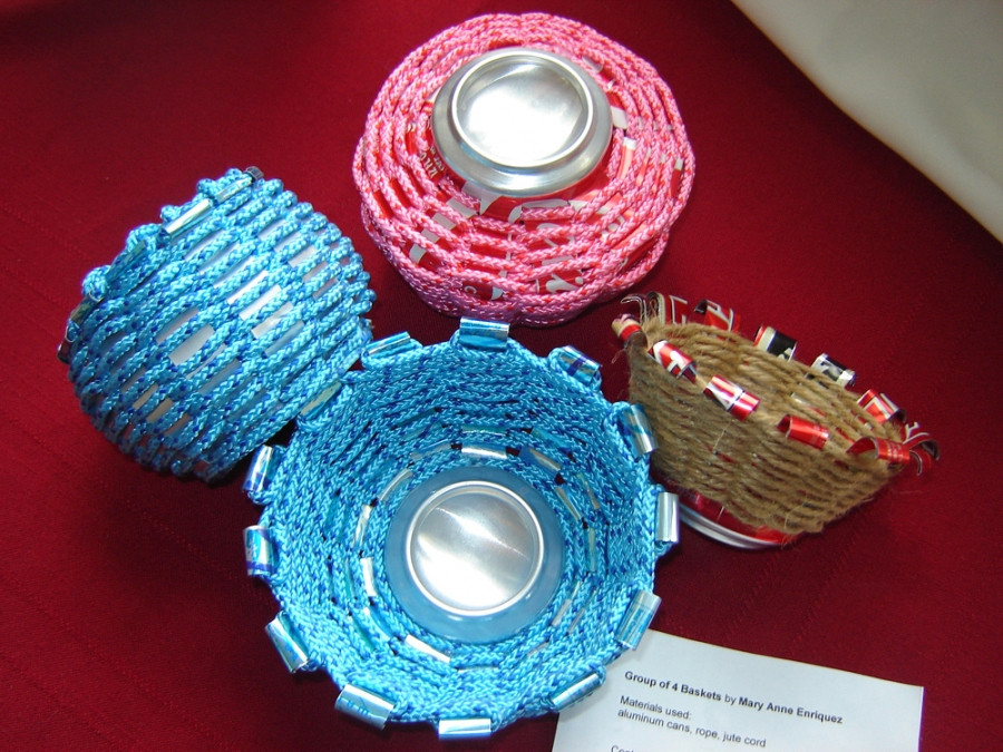 Best ideas about Art And Craft Ideas For Adults . Save or Pin 5 Benefits Recycling Your Household Trash Now.