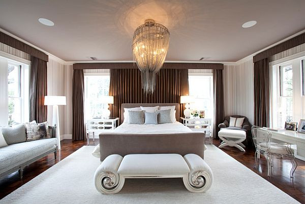Best ideas about Art Deco Bedroom . Save or Pin Art Deco Interior Designs and Furniture Ideas Now.