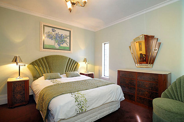 Best ideas about Art Deco Bedroom . Save or Pin 20 Art Deco Furniture Finds Now.