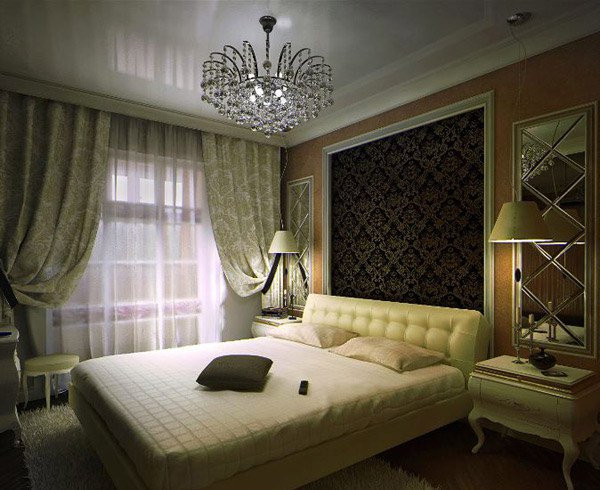 Best ideas about Art Deco Bedroom . Save or Pin 15 Art Deco Bedroom Designs Now.
