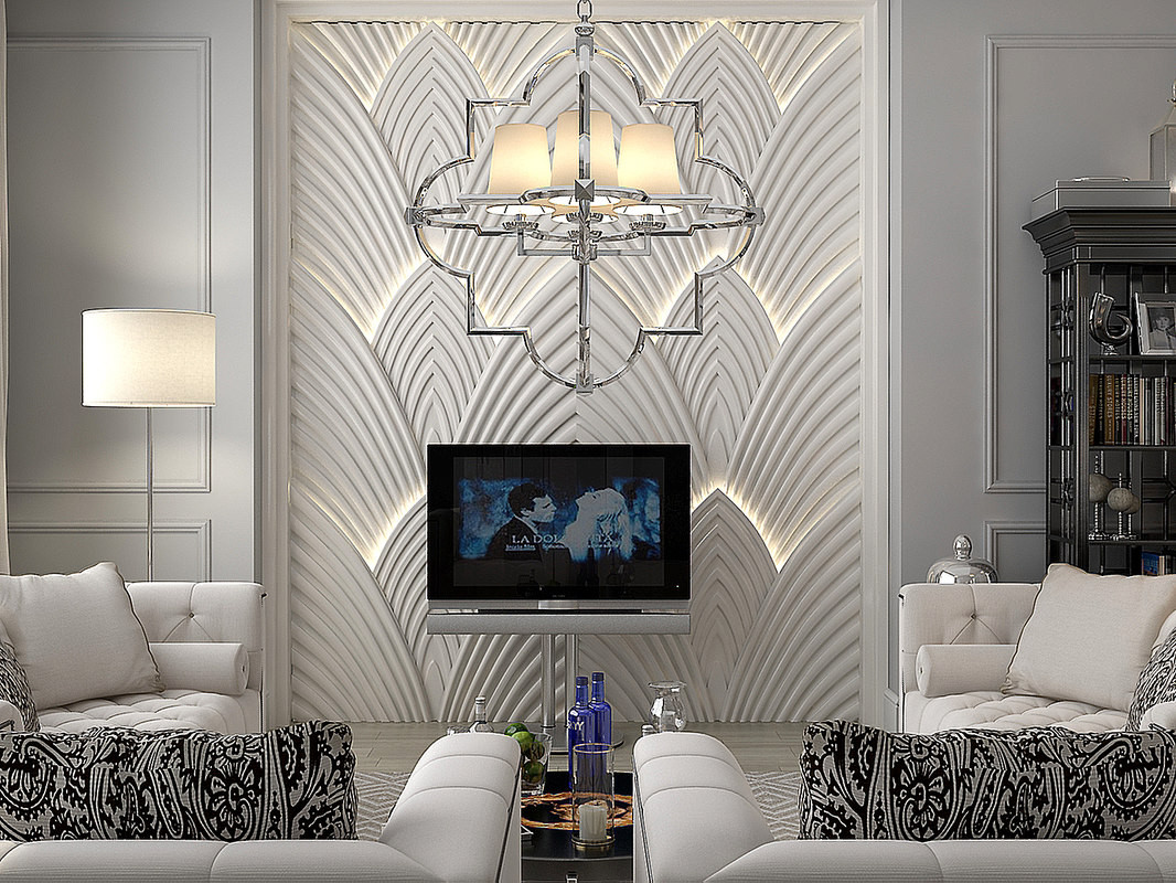 Best ideas about Art Deco Wall Art . Save or Pin art deco panels Now.