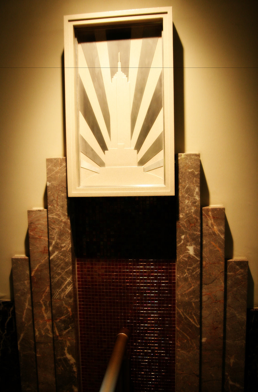 Best ideas about Art Deco Wall Art . Save or Pin Art deco wall misc by GlacierCodfish on DeviantArt Now.