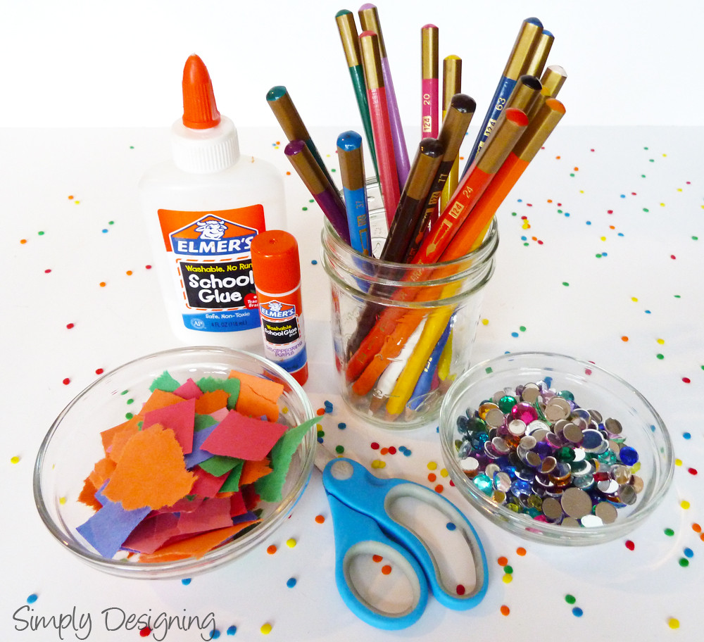 Best ideas about Arts & Crafts For Kids . Save or Pin Fun Activities for Kids at a Party Now.