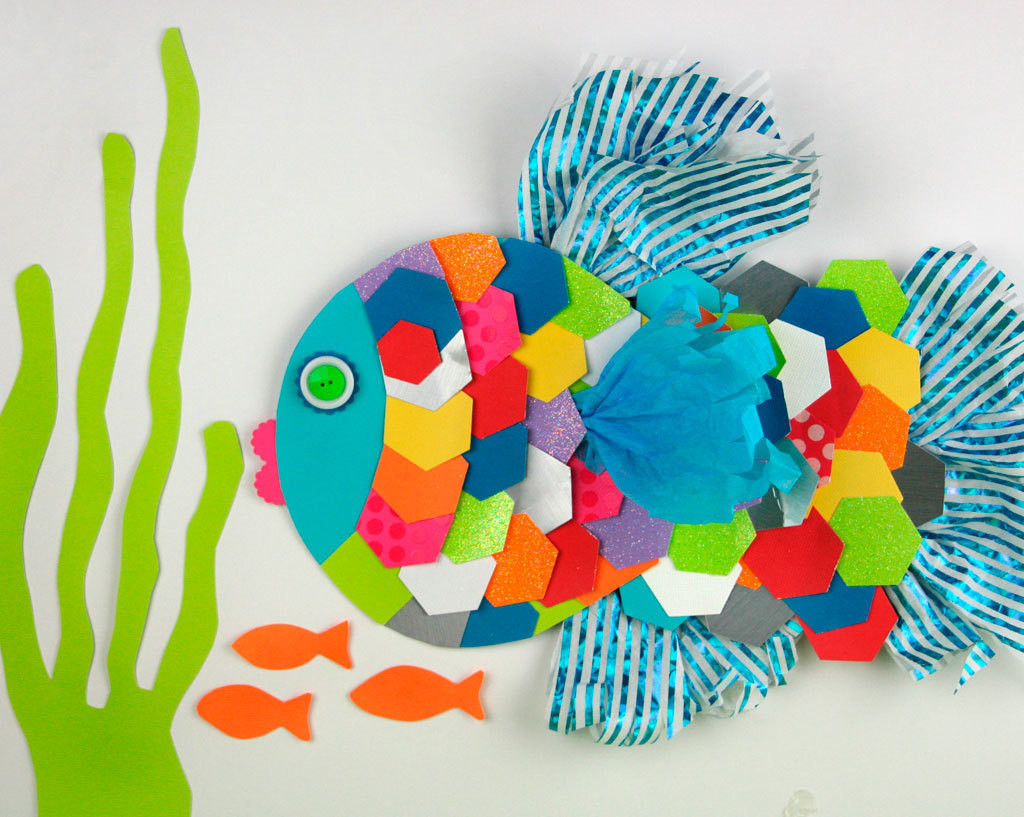 Best ideas about Arts And Crafts For Kids Ideas . Save or Pin 15 Fun Art and Craft Ideas for Kids that Won t Break the Now.