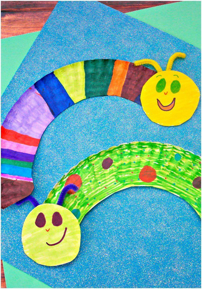 Best ideas about Arts And Crafts For Little Kids . Save or Pin Best 25 Spring crafts for preschoolers ideas on Pinterest Now.