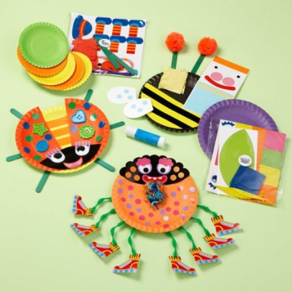 Best ideas about Arts And Crafts Ideas For Kids . Save or Pin May Day Arts And Crafts For Kids Coffee Filter Earth Day Now.