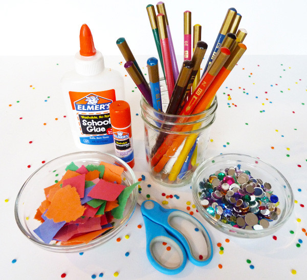 Best ideas about Arts N Craft For Kids . Save or Pin Knutselen voor kerst Now.