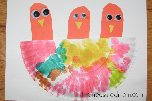 Best ideas about Arts N Craft For Kids . Save or Pin Letter N Crafts for Preschoolers The Measured Mom Now.