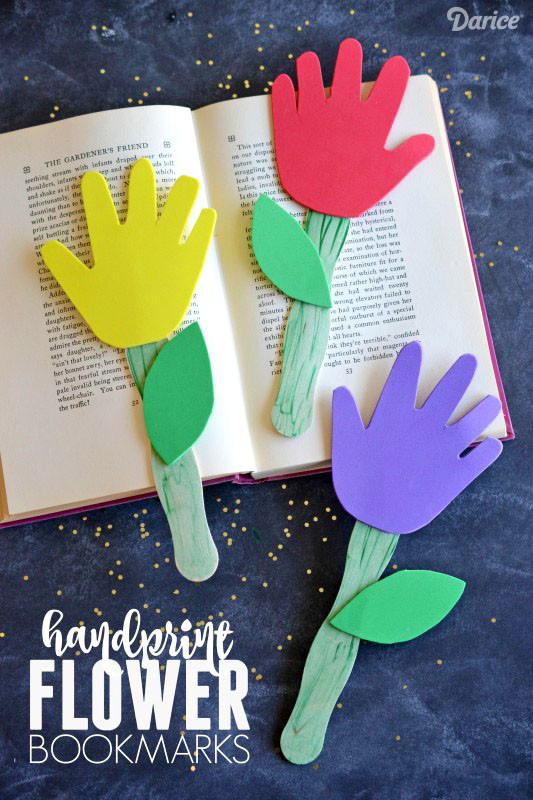 Best ideas about Arts N Craft For Kids . Save or Pin 7 Spring Crafts for Kids line SignUp Blog by SignUp Now.