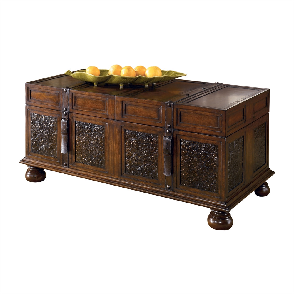 Best ideas about Ashley Coffee Table . Save or Pin Signature Design by Ashley T753 20 McKenna Storage Now.