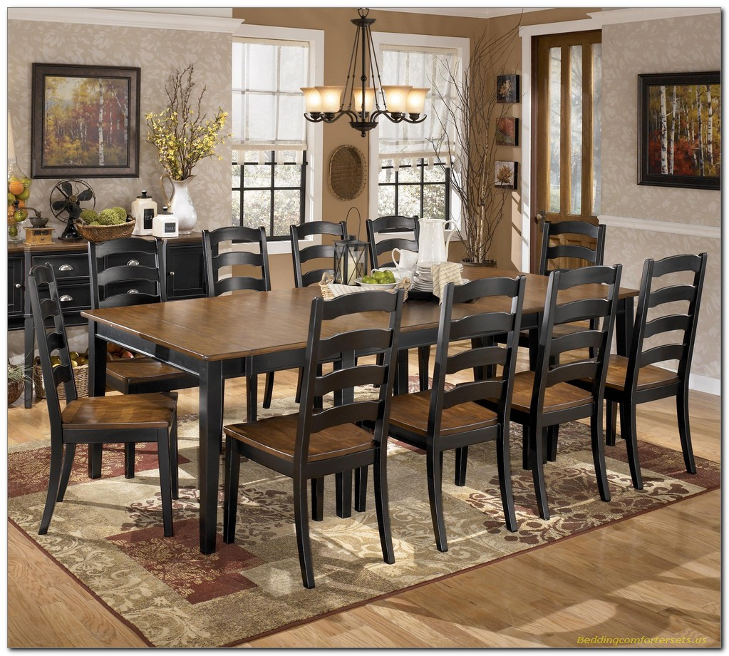 Best ideas about Ashley Furniture Dining Sets . Save or Pin Ashley Furniture Dining Room Sets That Looks Wonderful Now.