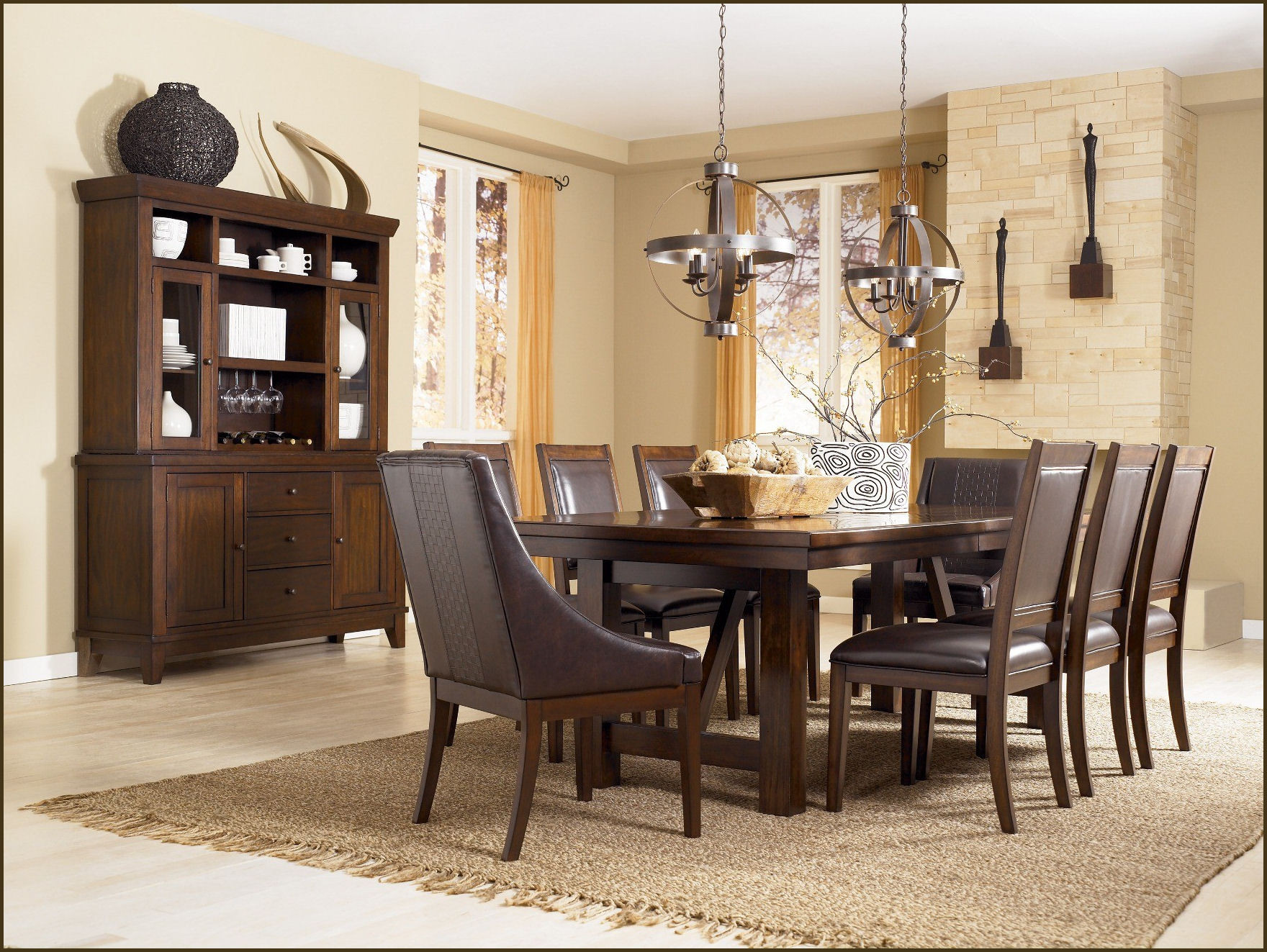 Best ideas about Ashley Furniture Dining Sets . Save or Pin Dining Room Sets At Ashley Furniture Now.