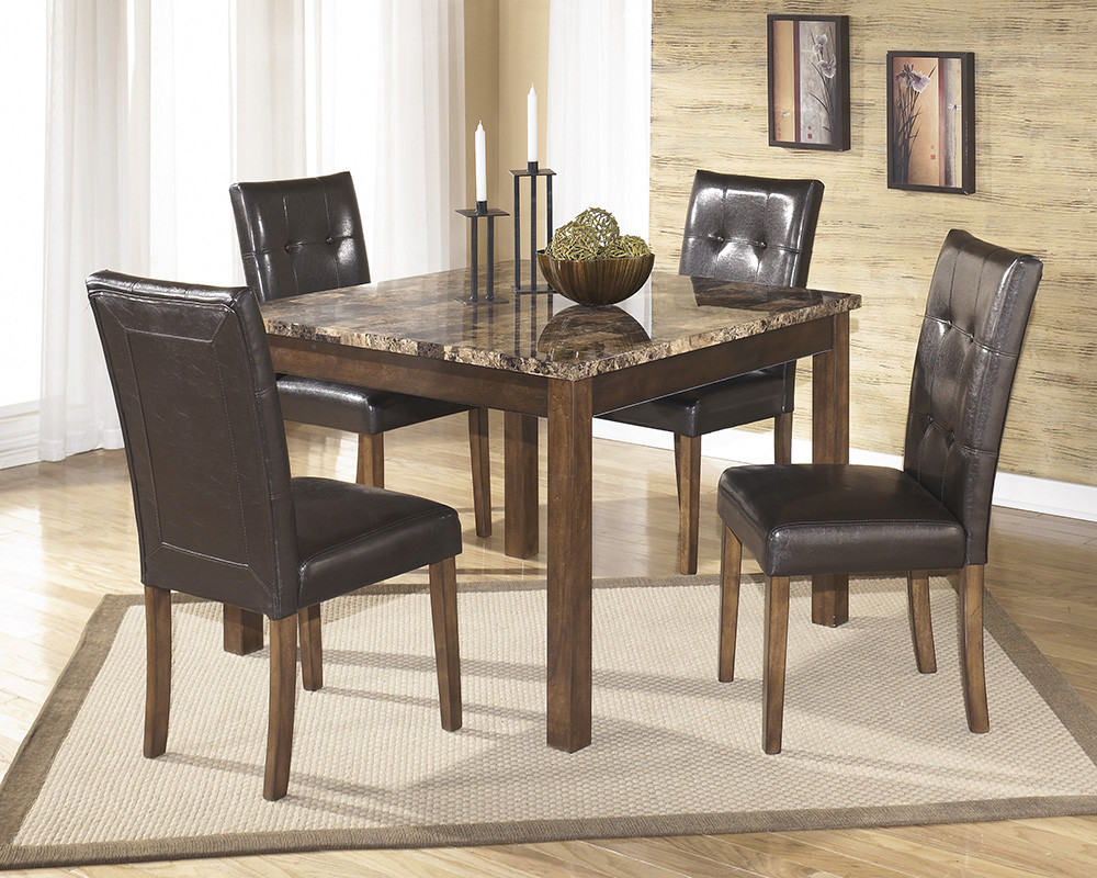 Best ideas about Ashley Furniture Dining Sets . Save or Pin Dining Room Sets Portland Table & Chairs Now.