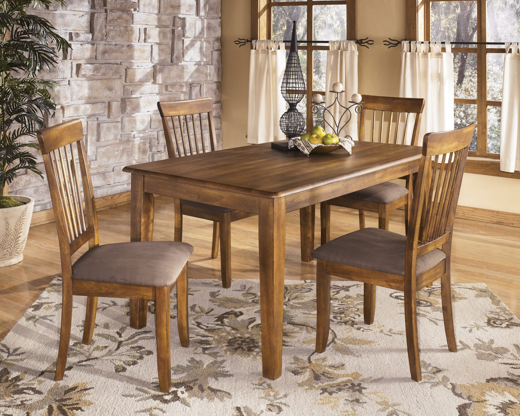 Best ideas about Ashley Furniture Dining Sets . Save or Pin Best Furniture Mentor OH Furniture Store Ashley Now.
