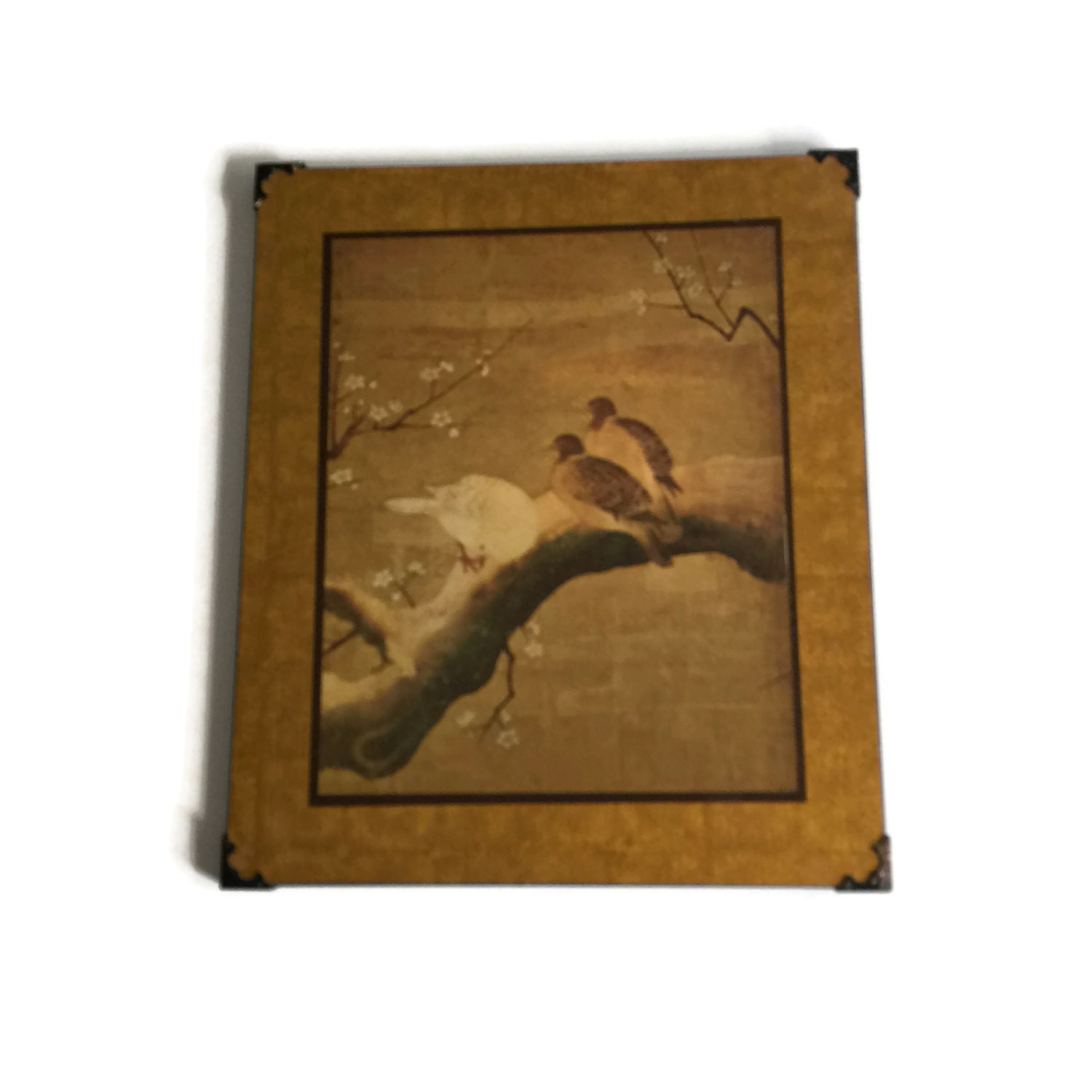 Best ideas about Asian Wall Art . Save or Pin Asian Wall Art Japanese Art Print Mounted Art Print Now.