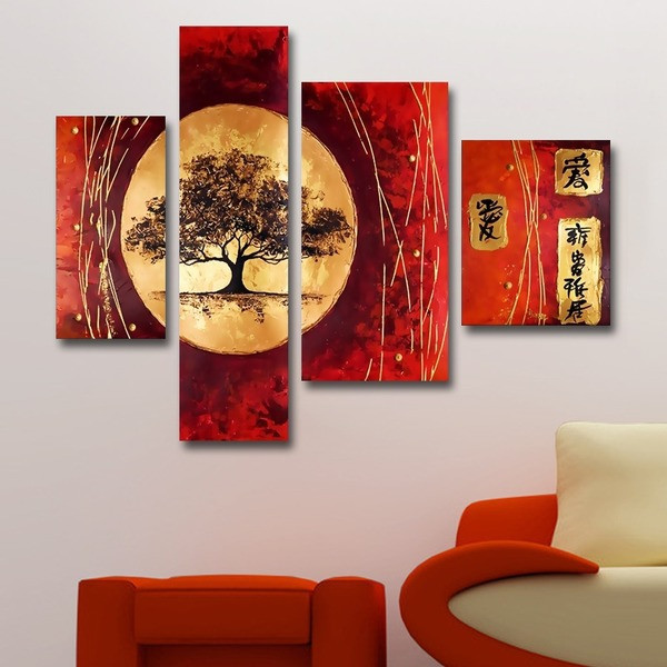 Best ideas about Asian Wall Art . Save or Pin Kari LikeLikes Amazing Asian Wall Art Things Now.