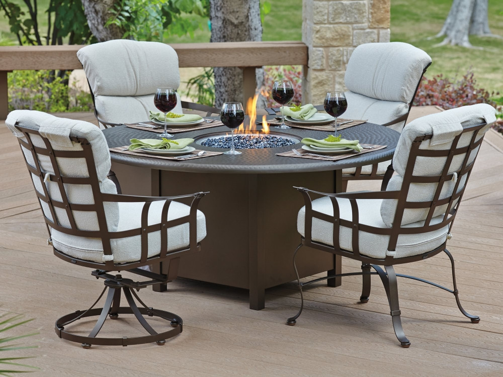 Best ideas about At Home Patio Furniture . Save or Pin Patio Furniture — Jerry s For All Seasons Now.