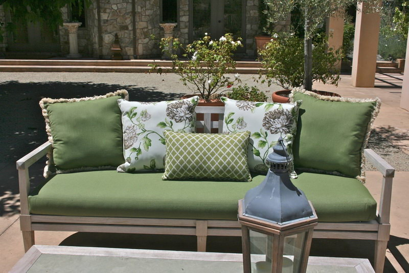 Best ideas about At Home Patio Furniture . Save or Pin Home Depot Patio Furniture Cushions Now.