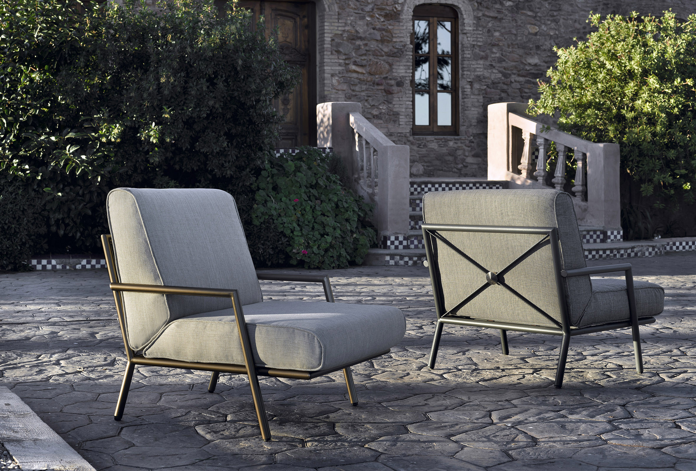 Best ideas about At Home Patio Furniture . Save or Pin luxury garden furniture patio furniture Now.
