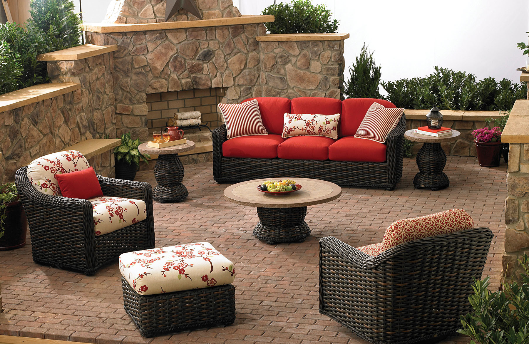 Best ideas about At Home Patio Furniture . Save or Pin Outdoor Furniture & Patio Furniture Sets in Carefree AZ Now.