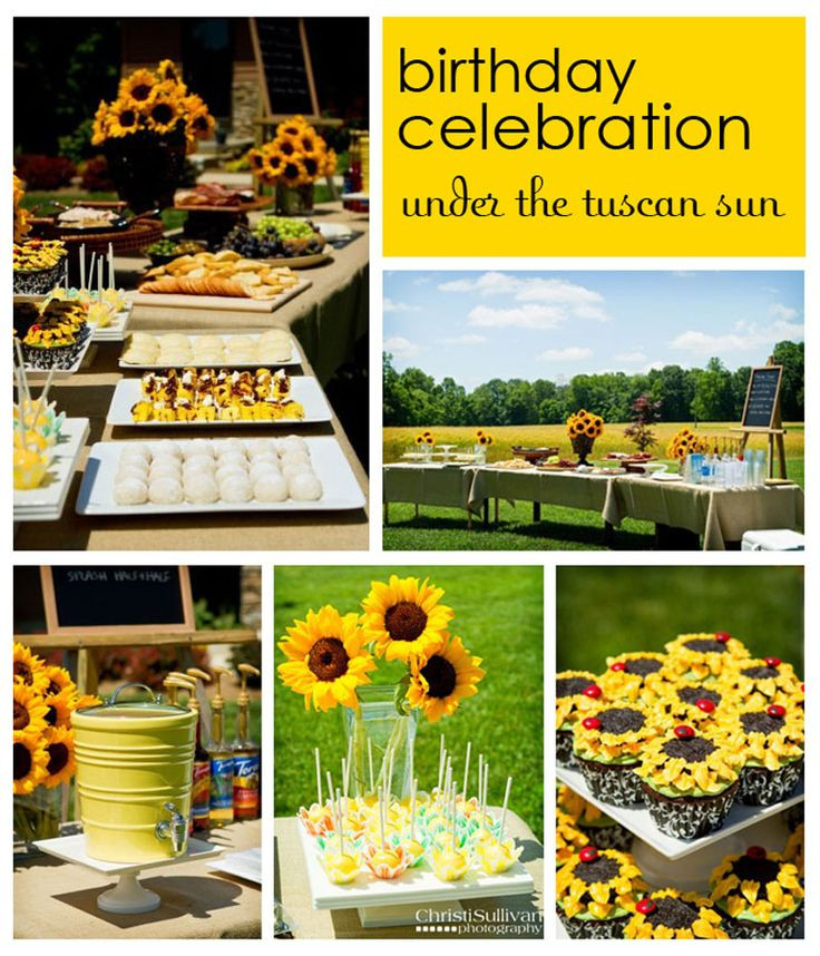 Best ideas about August Themes For Adults . Save or Pin Late August Dinner Party adult party ideas Now.