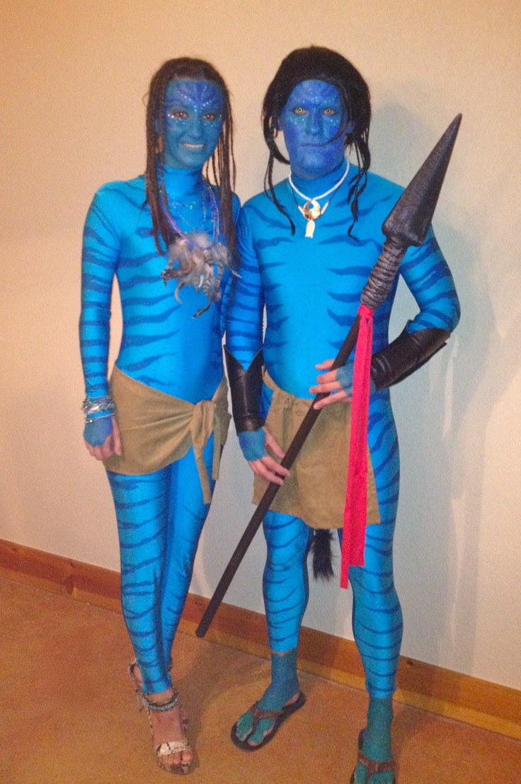 Best ideas about Avatar Costume DIY . Save or Pin Avatar Costumes for Men Women Kids Now.