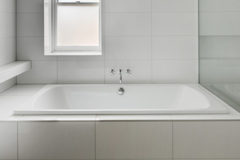 Best ideas about Average Cost To Add A Bathroom . Save or Pin Converting A Half Bath To A Full Bath HGTV How Do You Fix Now.