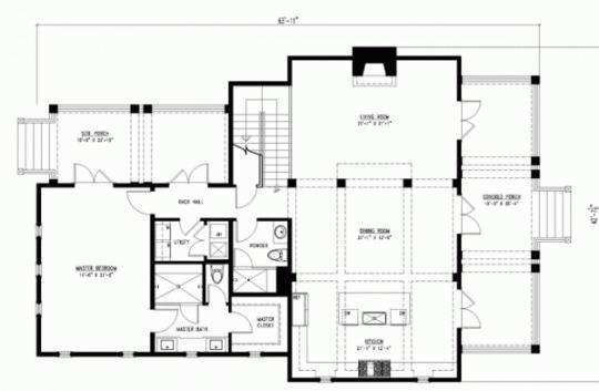 Best ideas about Average Master Bedroom Size . Save or Pin average master bedroom size pertaining to Motivate Now.