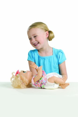 Best ideas about Baby Alive Toilet . Save or Pin Baby Alive Learns to Potty Discontinued by manufacturer Now.