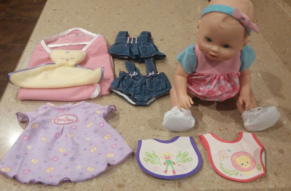 Best ideas about Baby Alive Toilet . Save or Pin Baby Alive Potty Doll Set Lot Now.