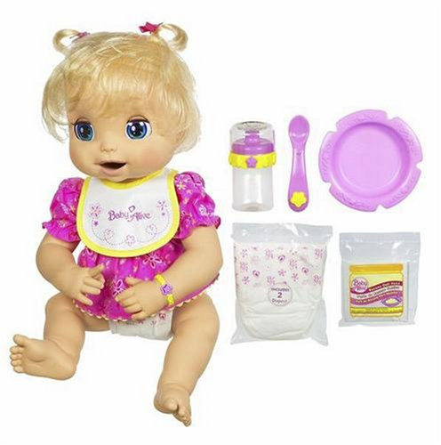 Best ideas about Baby Alive Toilet . Save or Pin BABY ALIVE LEARNS TO POTTY DOLL Now.